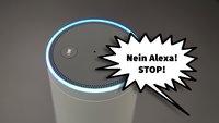 Ungewolltes Abo: Diesen Alexa-Befehl bei Amazon Echo bitte vermeiden