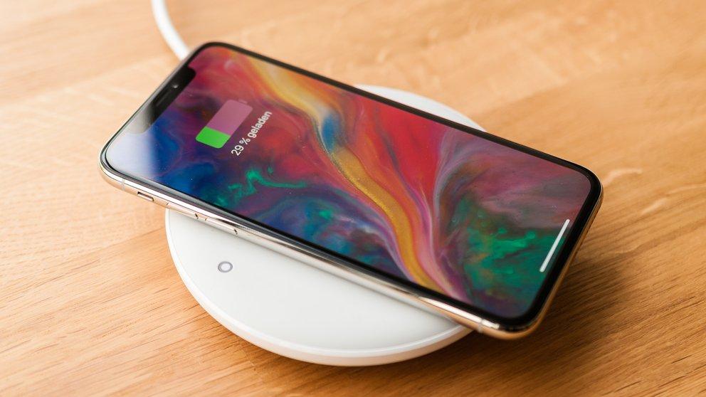Anker PowerWave 7.5 im Test: Smartphones kabellos laden