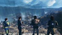 Von wegen Fallout 76 ist Schrott! Es bringt Familien zusammen