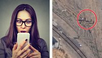 23 gruselige Verbrechen, die durch Google Street View aufgedeckt wurden