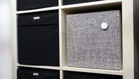Ikea Eneby 30 im Test: Der perfekte Bluetooth-Lautsprecher fürs Kallax-Regal