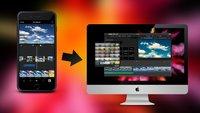 iPhone mit Mac verbinden: So klappts per USB und kabellos
