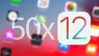 iOS 12: 50 neue (und versteckte) Funktionen auf iPhone & iPad nutzen, so gehts
