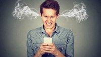 iPhone beim Telefonieren sehr leise: Das kann man tun