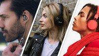 Das sind die schönsten Bluetooth-Kopfhörer, mit denen du unterwegs gut aussiehst