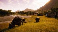 Jurassic World Evolution: Tipps für mehr Geld, Dinos und Co.