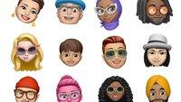 iOS 12: Das sind Memojis – und so erstellt man sie