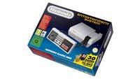 NES Classic Mini: Die Retro-Konsole im Preisverfall