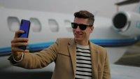 Robert Lewandowski: Dieses Huawei-Smartphone benutzt der polnische Fußballstar