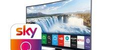 Sky Q auf Samsung-TVs nutzen – so geht's