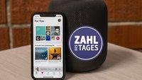 Bezahlen für Musik: So hoch ist der Anteil zahlender Streamer in Deutschland