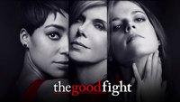"""""""The Good Fight"""": Startet die Serie auch auf Netflix? Alle Infos"""
