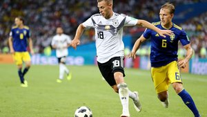 Fußball heute: Deutschland – Südkorea im Live-Stream und TV bei ZDF – kommt der DFB weiter?