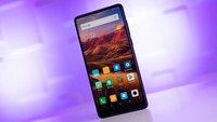 Xiaomi Mi 9: Benchmark zeigt die Leistung des Smartphones