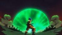 Dragon Ball Super – Broly: Neuer Trailer zum Film veröffentlicht