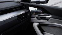 OLED-Display statt Außenspiegel im neuen Audi E-Tron