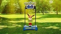Pokémon GO: Nächster Community Day mit Evoli