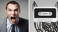 54 Dinge, mit denen wir uns dank moderner Technik nicht mehr herumschlagen müssen
