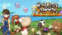 Harvest Moon: Licht der Hoffnung ist der letzte Sargnagel für die Serie