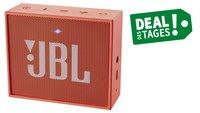 JBL Go für nur 11 €: Kleiner Bluetooth-Lautsprecher mit tollem Klang
