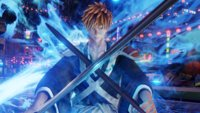 Jump Force: Neues Gameplay mit den Charakteren von Bleach