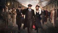 Peaky Blinders Staffel 5: Wann starten die neuen Folgen?