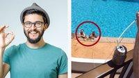 25 Bilder von cleveren Leuten, die das System einfach so überlisten