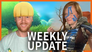 Weekly Update: Pokémon Let's Go, Fortnite Season 5 und The Walking Dead