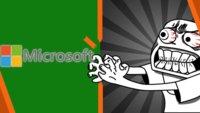 Der Tag, an dem ich Microsoft verfluchte