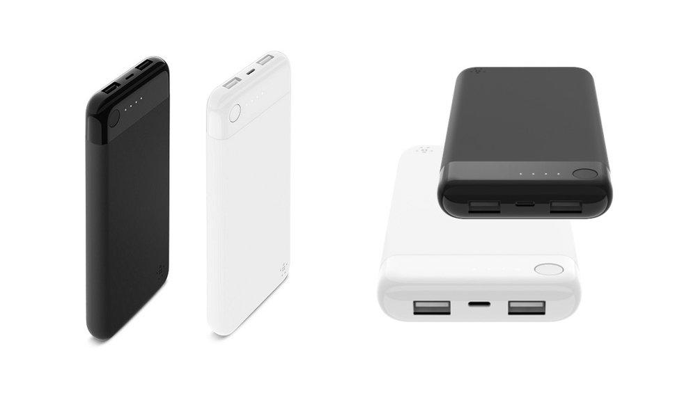 Apple-zertifizierte Powerbank von Belkin: Darum hat der Akku ein Alleinstellungsmerkmal