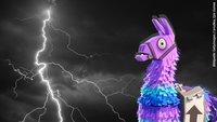 Fortnite: Suche nach schwebenden Blitzen - alle Fundorte auf der Karte