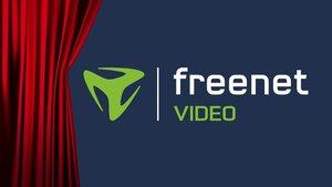 Freenet Video