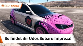 Need for Speed Payback: Stillgelegtes...