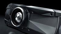 Nvidia: Vorstellung der RTX 2080 auf der gamescom sehr wahrscheinlich