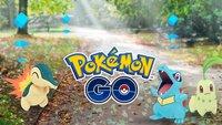 Pokémon GO: Hinweis auf Start für die vierte Generation