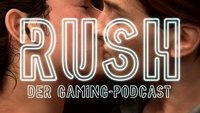 RUSH - Der Gaming-Podcast: Games sind queer (#9)