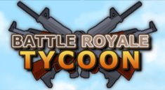 Das Battle Royale-Spiel, in dem du Battle Royale-Spiele erschaffst