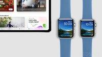 Randlos-iPad und größere Apple Watch: So atemberaubend könnten sie aussehen