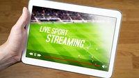 BatManStream | Fußball, Champions League und Bundesliga im Live-Stream – ist das legal?