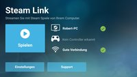 Steam Link APK-Download