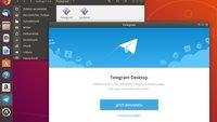 Telegram in Linux installieren (Ubuntu, Mint, ...) – so geht's