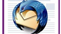 Thunderbird-Adressbuch exportieren und importieren – So geht's