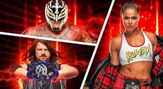 WWE 2K19: Roster und Liste aller bestätigten Superstars