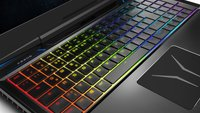 Medion Erazer X7861, X6805 und P6705: Bezahlbare Gaming-Notebooks mit guter Ausstattung