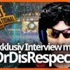 Keine falsche Bescheidenheit: DrDisRespect will bald die ganze Battle Royale-Welt...
