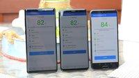 Benchmark-Vergleich: Samsung Galaxy Note 9 vs. S9 Plus und Huawei P20 Pro