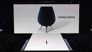 Galaxy Home