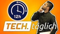 Heute nicht live, dafür mit den erfolgreichsten Apple-Produkten und dem riesigen Pixel 3 XL – TECH.täglich