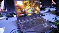 Xiaomi Mi Notebook Pro 2: Günstiges Gaming-Notebook vorgestellt