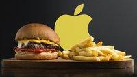 Fast-Food-Gigant kopiert Apple: Burger statt iPhones